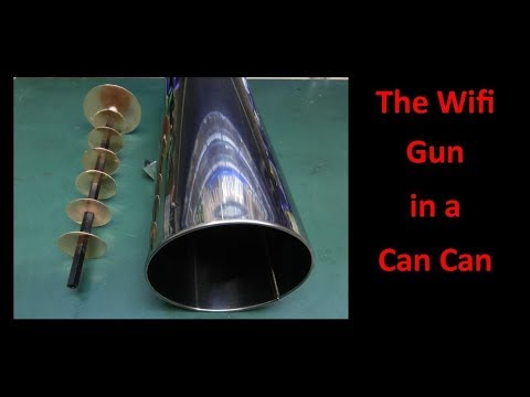 The Wifi Gun in a Can-Can - UCHqwzhcFOsoFFh33Uy8rAgQ