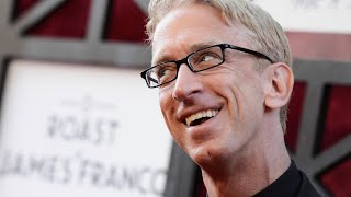 Comedian Andy Dick reportedly attacked after New Orleans show
