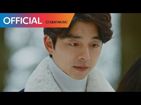 Wish (OST. Goblin)
