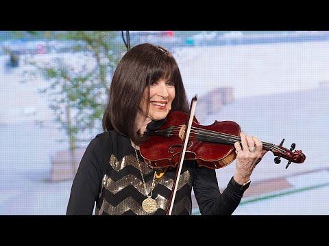 LaDonna Taylor  Shalom Aleichem