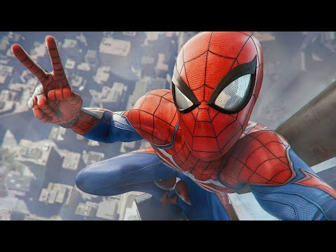 Spider-Man PS4 - Road to E3 2018 - UCKy1dAqELo0zrOtPkf0eTMw