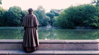 Lady Sherlock Holmes || Final Project Feature