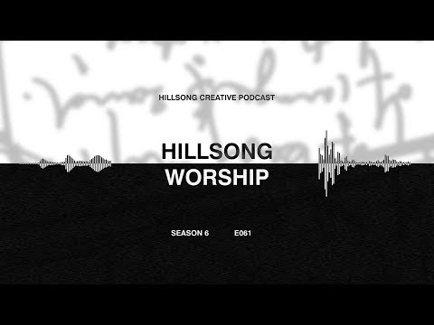 Hillsong Creative Podcast 061 - Brooke Ligertwood & Hillsong Worship 'Awake' Listening Party