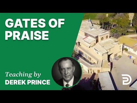 Gates of Praise 11/2