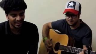 Baar Baar Daikho || Cover || - mahfouzband4 , Acoustic