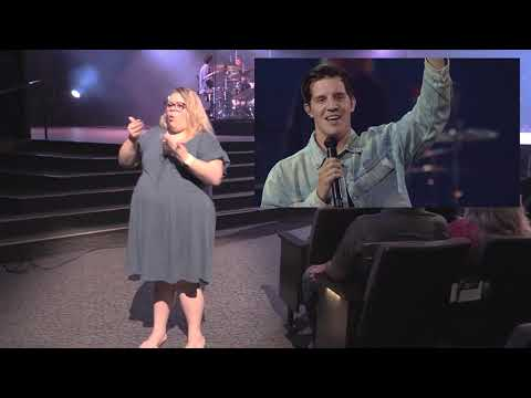 Gateway Church Live  Return to Your First Love by Pastor Robert Morris  ASL