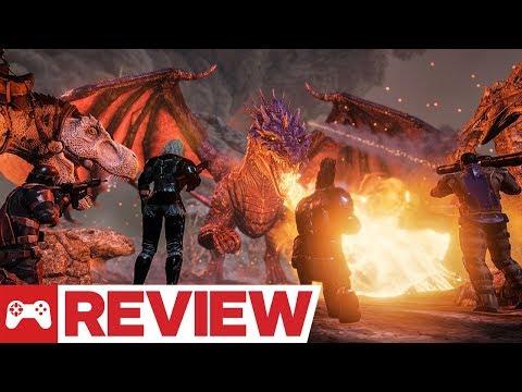 ARK: Survival Evolved Review - UCKy1dAqELo0zrOtPkf0eTMw