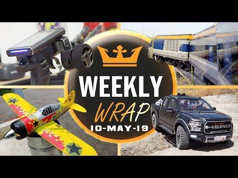 HobbyKing Weekly Wrap - Episode 15 - UCkNMDHVq-_6aJEh2uRBbRmw