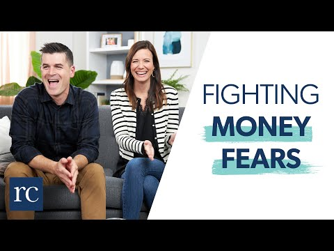 3 Ways to Combat Money Fears (with Dr. John Delony)