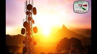 Gobierno de Mexico crea su primera Empresa Estatal de Telecomunicaciones para Internet y Bancos