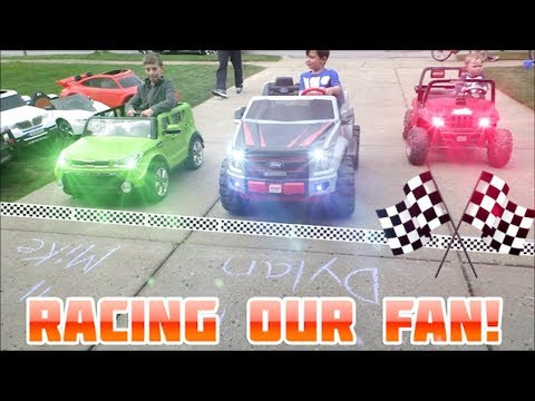 DavidsTV - Channels Videos | Racer lt