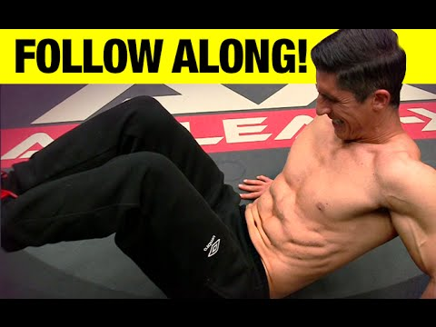 Brutal Six Pack Abs Workout (6 MINUTES OF PAIN!) - UCe0TLA0EsQbE-MjuHXevj2A