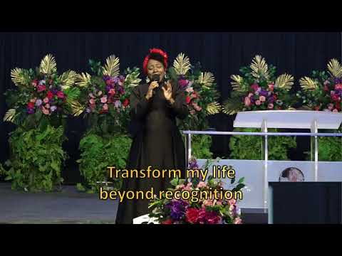 WORSHIP WITH DR BECKY DAY 39