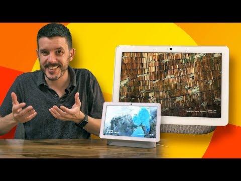 Google Nest Hub Max review - UCOmcA3f_RrH6b9NmcNa4tdg
