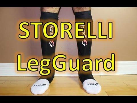 Storelli BodyShield Leg Guard Review - UCUU3lMXc6iDrQw4eZen8COQ