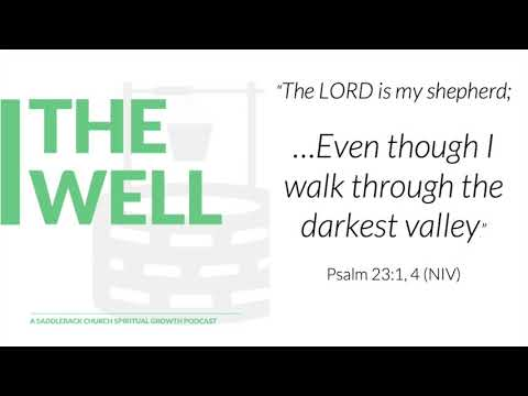 E9 Darkest Valley (Psalm 23:1, 4)