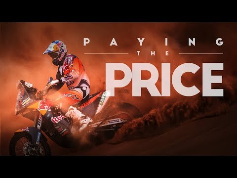 Taking On the World's Toughest Enduro Race. | Paying the Price FULL Documentary - UCblfuW_4rakIf2h6aqANefA