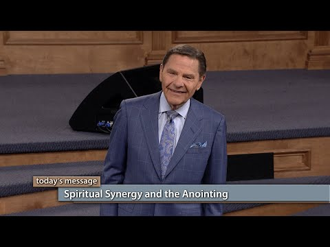 Spiritual Synergy and the Anointing