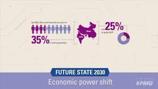 Future State 2030 by KPMG