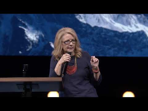 Why What You Believe is Important  Wendy Backlund  Bethel Church