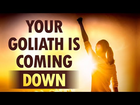 Your Goliath is COMING DOWN - Live Re-broadcast