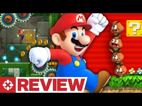 Super Mario Run Review - UCKy1dAqELo0zrOtPkf0eTMw
