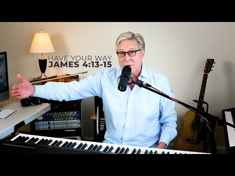 Don Moen - Have Your Way