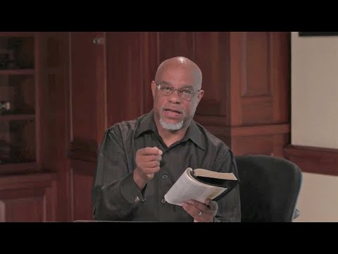 Prayer that Produces Proper Perspectives & Key Verses Regarding Salvation - Pastor John K. Jenkins