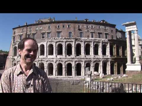 Rome: Gesu, Ghetto,Capitoline & Forum - UCvW8JzztV3k3W8tohjSNRlw