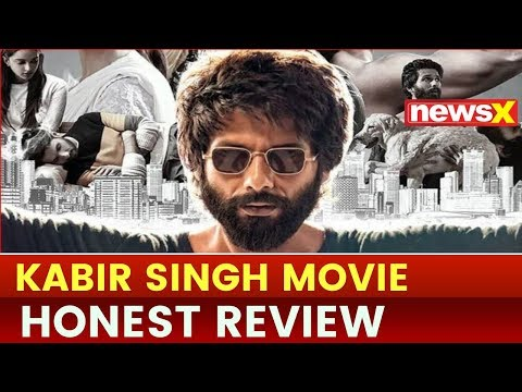 Video - Bollywood - Kabir Singh Movie Honest Video Review | Shahid Kapoor & Kiara Advani #India