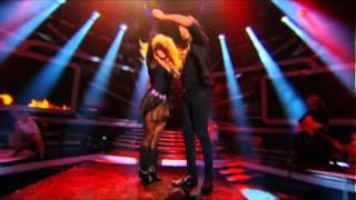 Анита Цой - Шакира Objection (Tango)