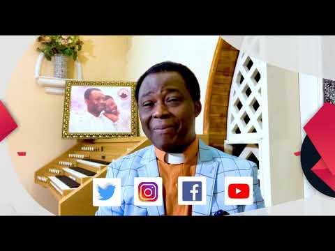 JULY PRAYER RETREAT ANNOUNCEMENT BY DR. D.K OLUKOYA (G.O MFM WORLD WIDE)