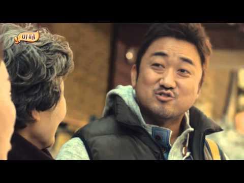 Dongsuh 'Mite Hot Choco' CF