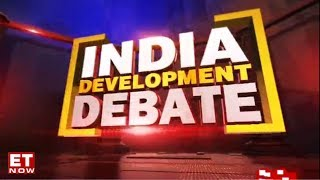What's Govt's Message On Economic Slowdown? | India Development Debate