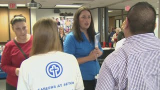 ACC pushing to help Austinites earn more than just a minimum wage