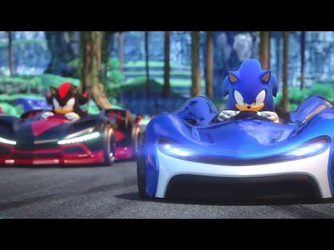 Team Sonic Racing Gameplay Trailer - UCKy1dAqELo0zrOtPkf0eTMw
