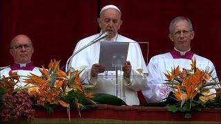 El papa Francisco obliga legalmente al clero a denunciar los abusos sexuales