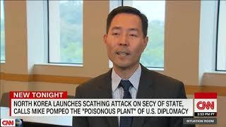 Agus 24, 2019   North Korea launches more short range missiles