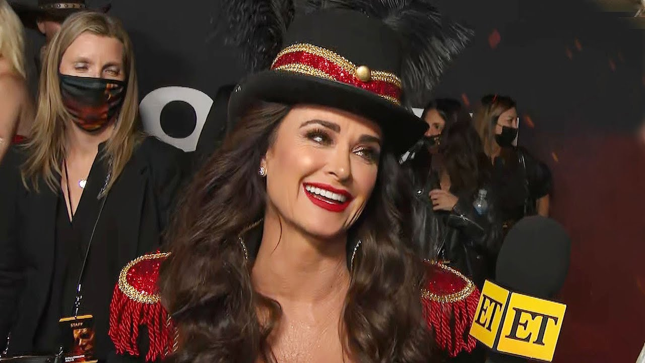 Kyle Richards Says Erika Jayne Answered ALL Questions at RHOBH Reunion (Exclusive)