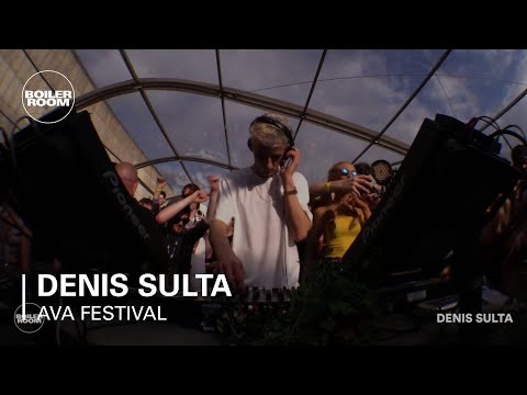 Denis Sulta Boiler Room x AVA Festival DJ Set - UCGBpxWJr9FNOcFYA5GkKrMg