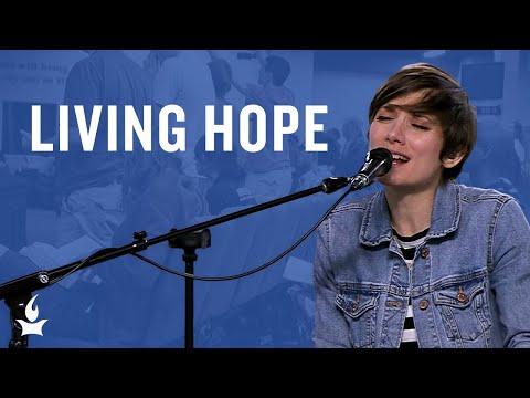 Living Hope -- The Prayer Room Live Moment