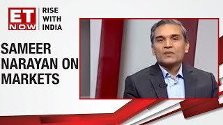 Market expert Sameer Narayan speaks IT, pharma stocks & more