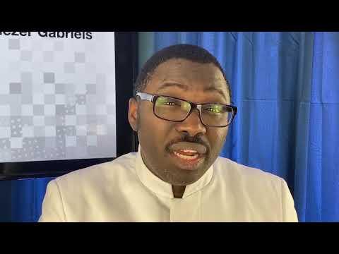 Prophetic Insight - Dec 3rd, 4:40 PM