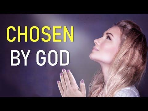 CHOSEN BY GOD - BIBLE PREACHING  PASTOR SEAN PINDER