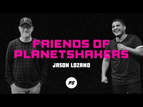 Friends of Planetshakers - Jason Lozano