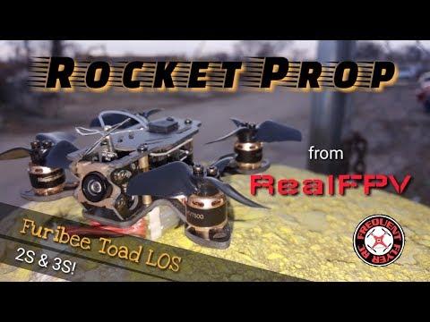 Rocket Props from RealFPV - UCNUx9bQyEI0k6CQpo4TaNAw