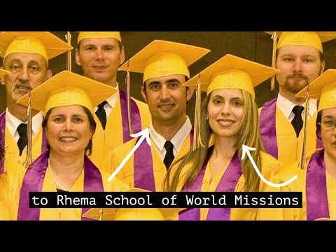 Rhema School of World Missions: Virtual Open House