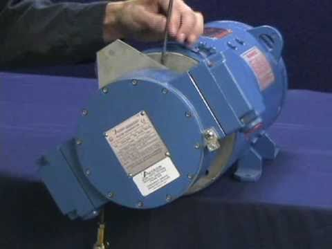 Avtron M6 Hazardous Area Encoders