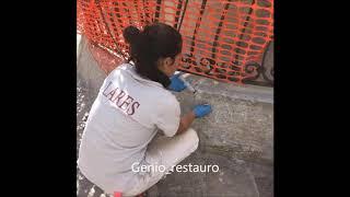 COOP Alleanza 3 0 restaura a Palermo la Fontana del Genio