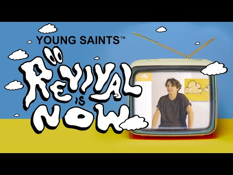 Young Saints Conference 2021  Official Promo Video